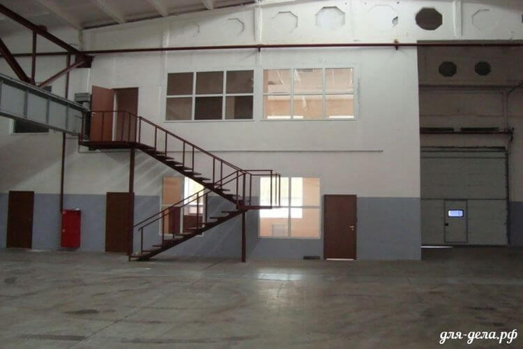 Помещение под склад или производство 9. Блок 7а - Фото 04
