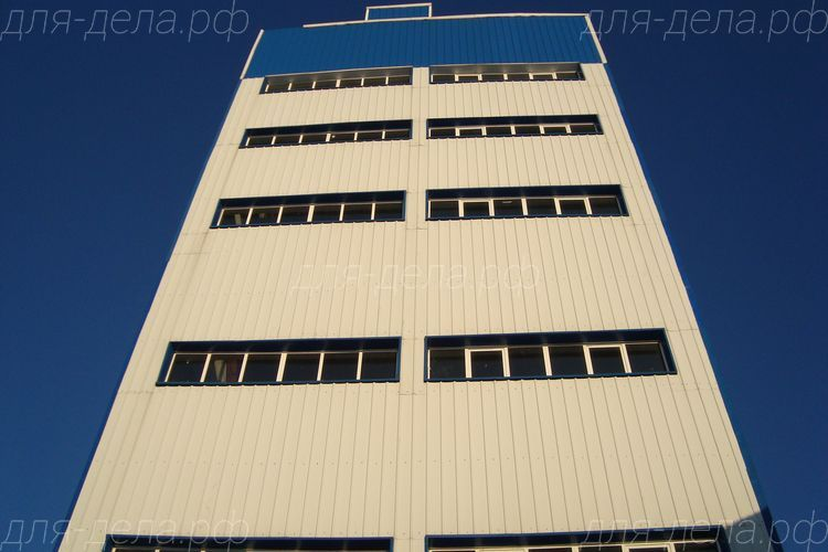 Объект №33 - нежилое помещение под производство сыпучих смесей - Фото 02