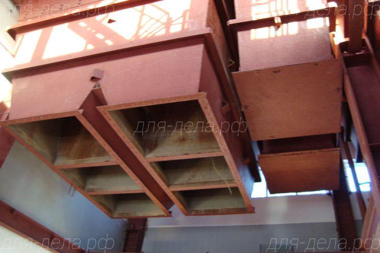 Объект №33 - нежилое помещение под производство сыпучих смесей - Фото 04