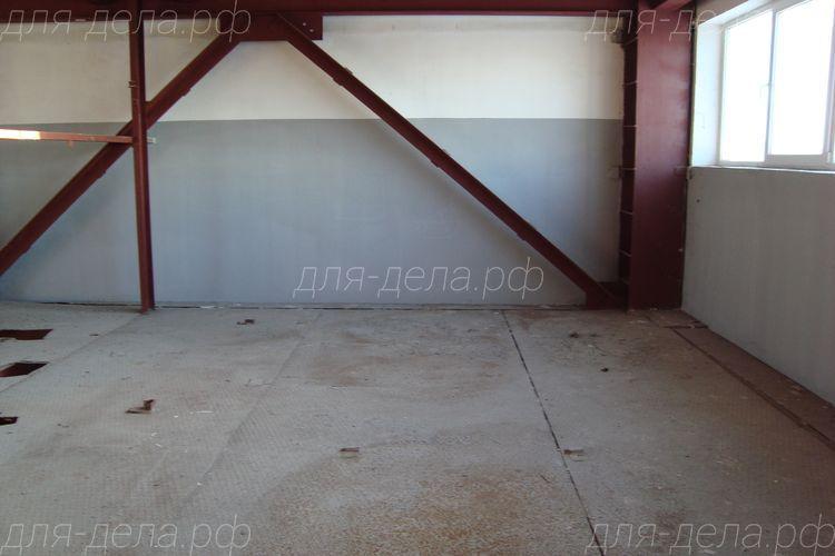 Объект №33 - нежилое помещение под производство сыпучих смесей - Фото 05