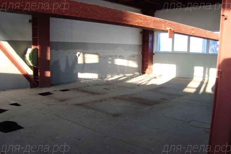 Объект №33 - нежилое помещение под производство сыпучих смесей - Фото 06
