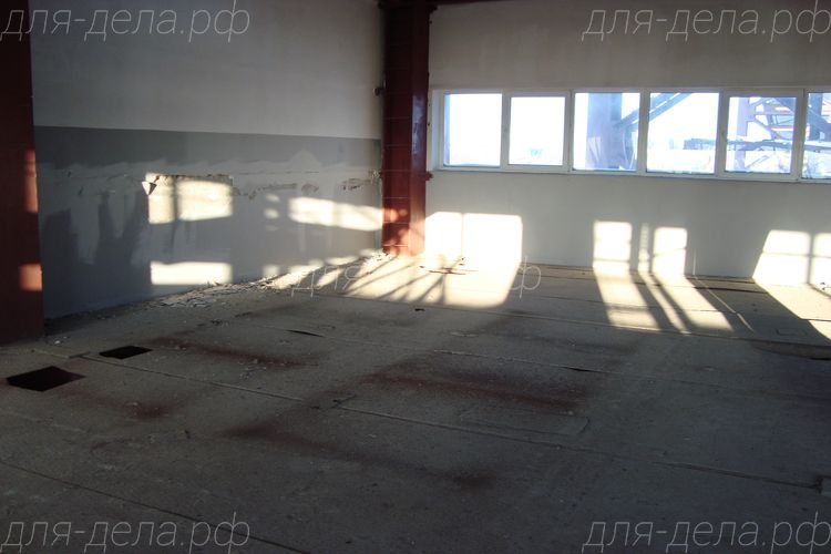 Объект №33 - нежилое помещение под производство сыпучих смесей - Фото 07