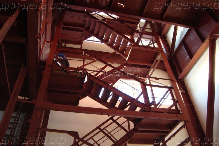 Объект №33 - нежилое помещение под производство сыпучих смесей - Фото 08