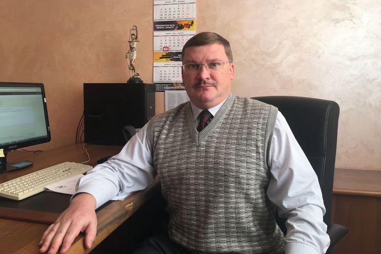 Пташкин Сергей Анатольевич - Коммерческий директор