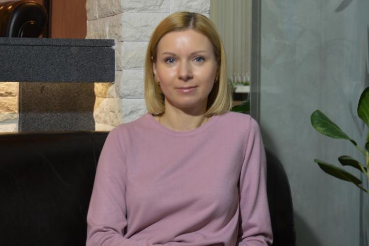 Семиёшкина Виктория Павловна - Менеджер отдела аренды