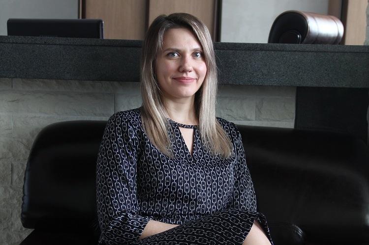 Тарасова Татьяна Николаевна - Менеджер отдела аренды